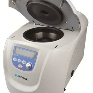 Product Categories New Products SCILOGEX SCI24R High Speed Refrigerated Micro-Centrifuge, 200-15000rpm