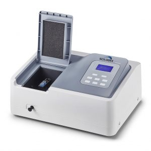 SCILOGEX SCI-V1000 Spectrophotometer 325~1000nm